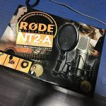 Microphone Rode NT 2 A